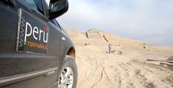 viaggi e turismo 4x4 in peru