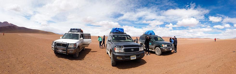 tailor made travel in peru e bolivia - o