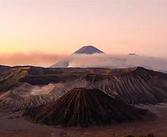 Vulcani di Giava - viaggi personalizzati in Indonesia