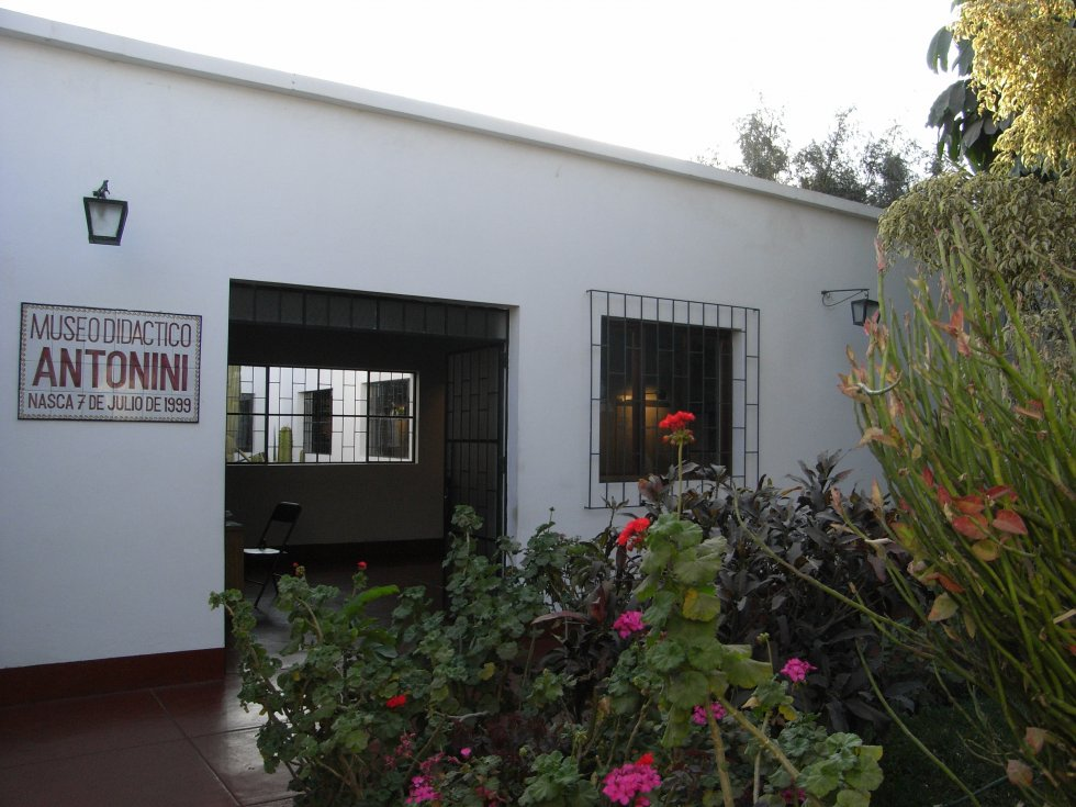 FORESTERIA MUSEO ANTONINI