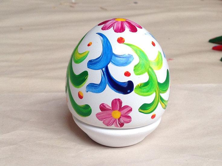 Uovo Presepe