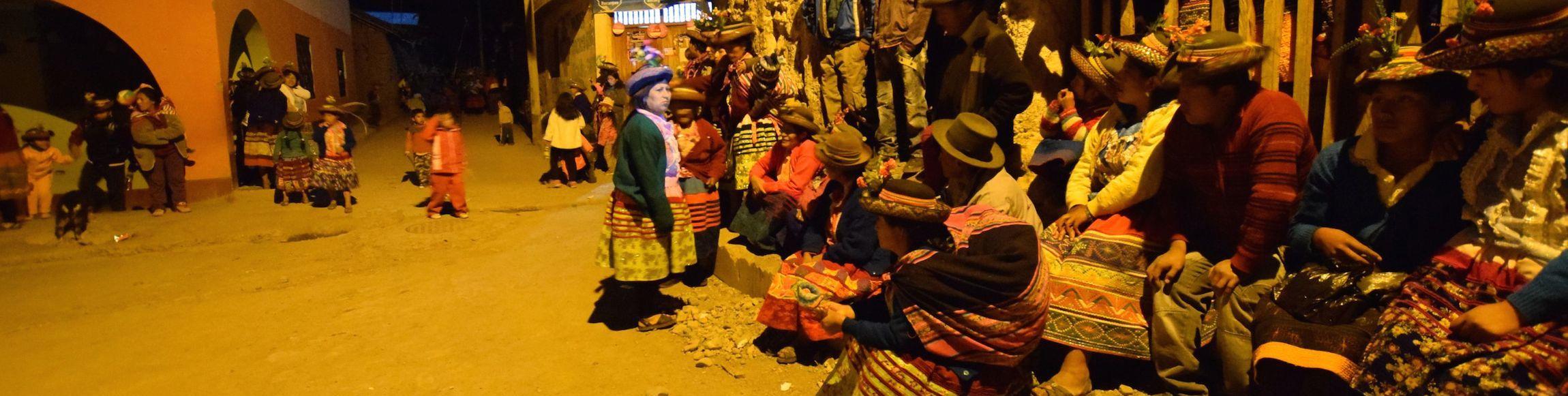 4x4 in Peru viaggio in apurimac