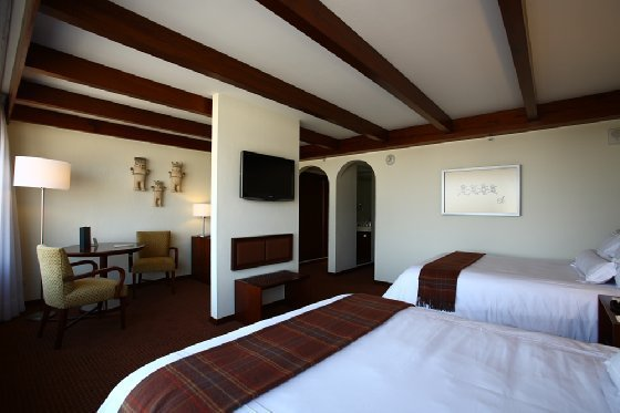 CASA ANDINA PRIVATE COLLECTION 4*