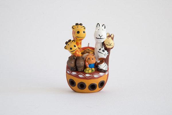 Mini Arca di Noe