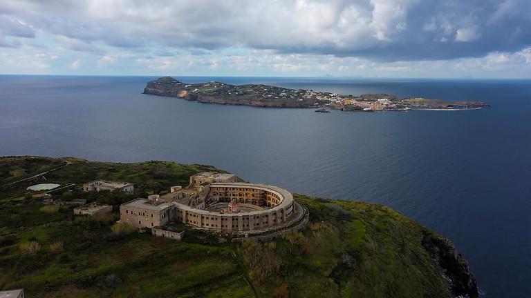 TALK | Isole minori, valorizzazione del patrimonio e laboratori di buone pratiche
