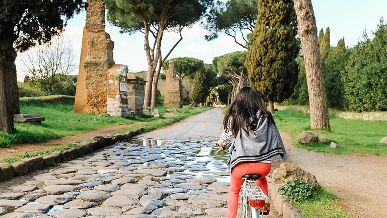 TALK | Cammini e vie tra Italia ed Europa