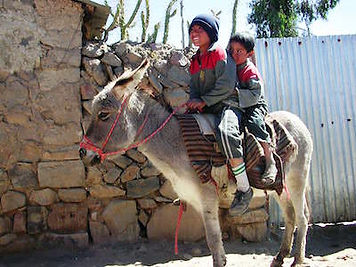 AYACUCHO & APURIMAC_sustainable and tail