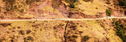 4x4 in Peru - viaggio in apurimac