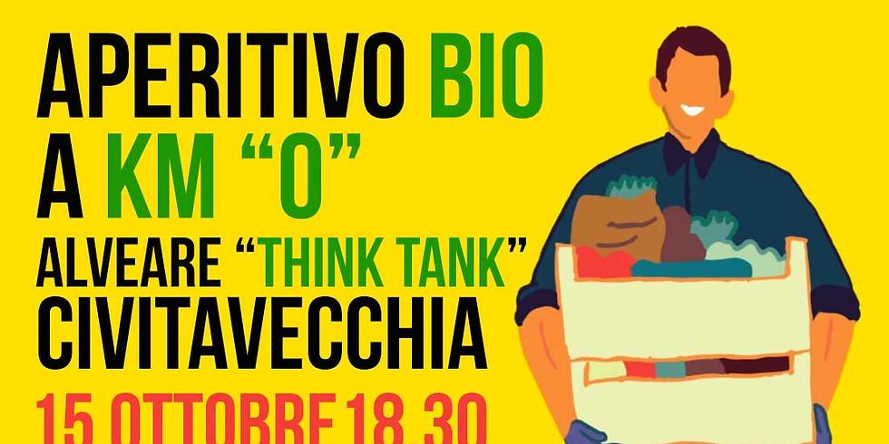 """Aperitivo BIO a Km """"0"""""""