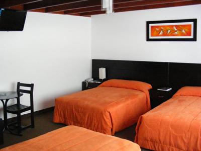 HOTEL DE VILLE INN 3*