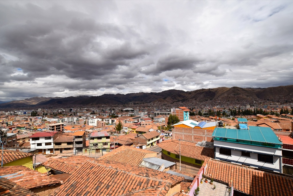 CUSCO - Ostello e Hogar CAITH