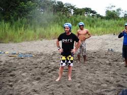 4x4 in Peru - Galapagos