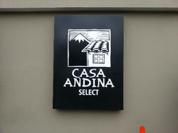 CASA ANDINA SELECT 4*