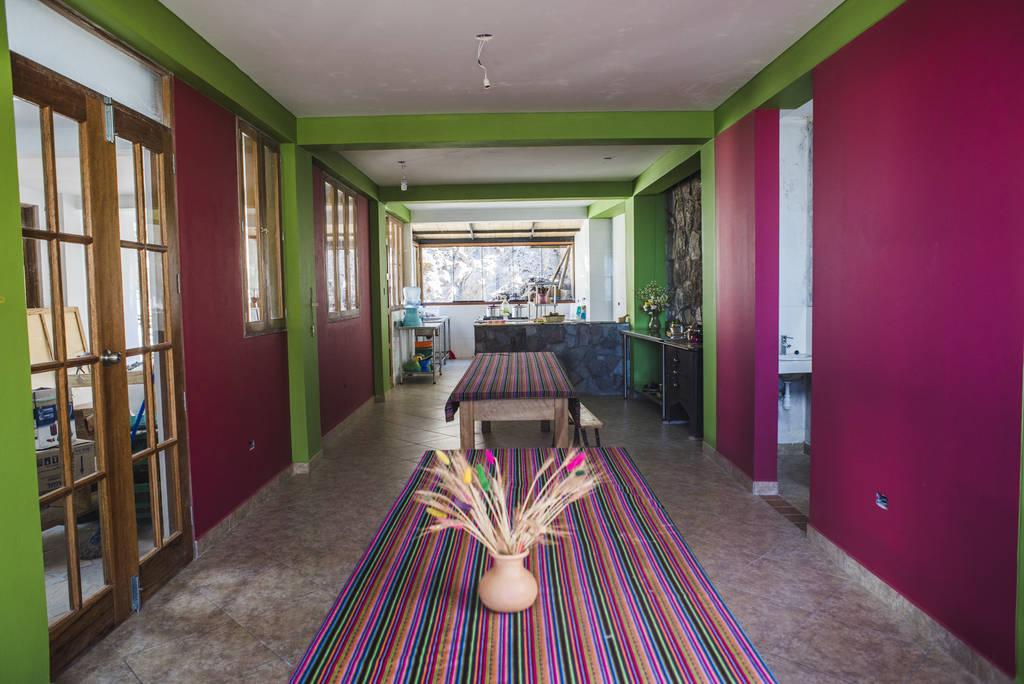 ostello hotel puno caith yanapanakusun peruresponsabile turismo responsabile sol