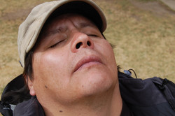 4x4 in Peru - Paul Sveglio....
