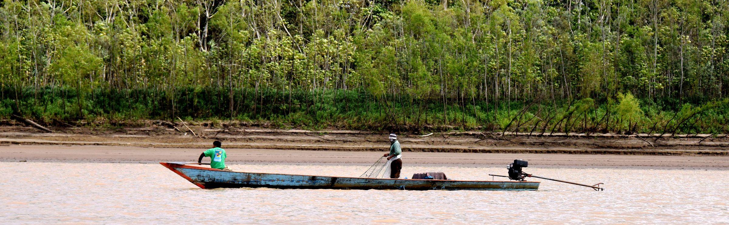 4x4 in Peru viaggio sud e amazzonia