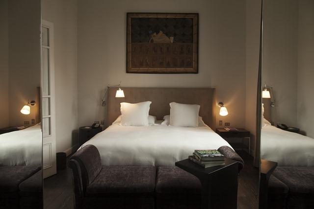 LA QUINTA BOUTIQUE HOTEL 4*