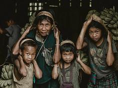 Popoli Nativi in Indonesia - viaggi personalizzati in Indonesia