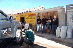 4x4 in Peru - Cusco