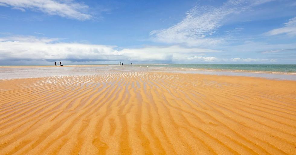 deserto RIO GRande in brasile_viaggi in