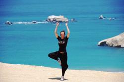 Yoga...adesso si!