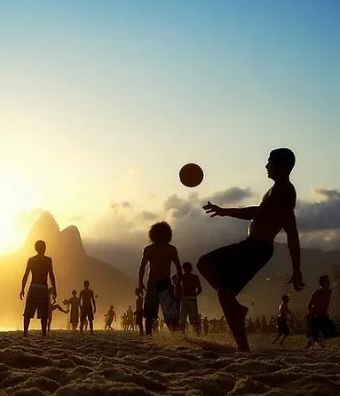 spiaggia_partita_calcio_rio_de_janeiro
