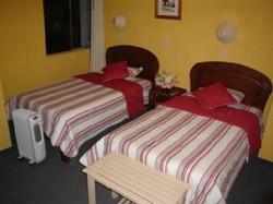 HOTEL ELENA INN 3*