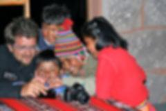 organizzare viaggi fai d te in Peru - peruresponabile.it