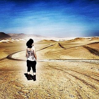4x4 in Peru sud e deserti