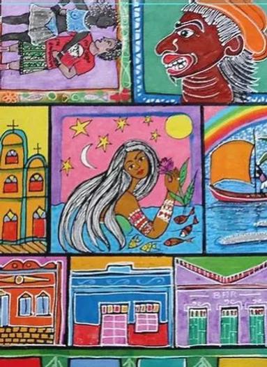 pittura_tipica_viaggi_in_Brasile