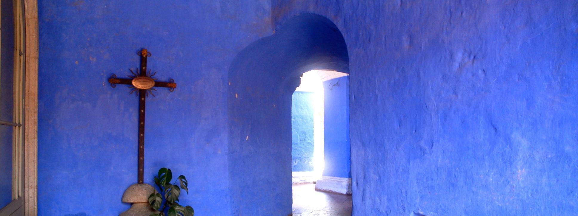 colca canyon e arequipa - www.peruresponsbaile.it - turismo responsabile e solid