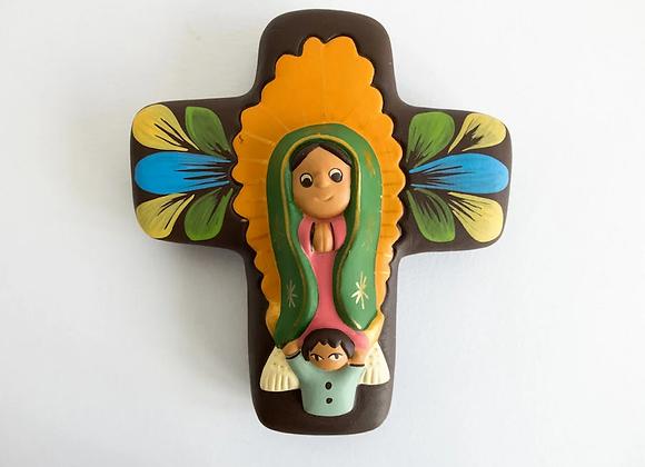 """Natività """"Cruz Ayacucho"""""""