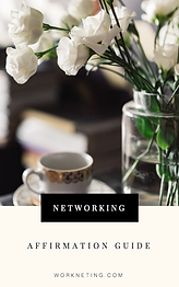 Networking Affirmation Guide