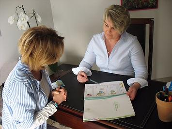 Claire soins énergétiques biorésonance thérapeute