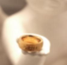 Kastesormus, dopring 3-2012.jpg