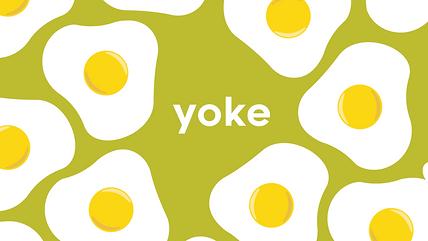 Yoke: The News App, made to start conversations