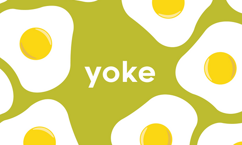 Brand Design - Yoke