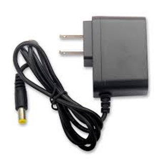 Android TV Box Replacement AC Power Adapter US