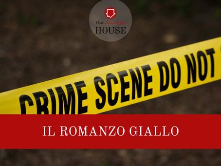 Scrivere un romanzo giallo: regole e consigli
