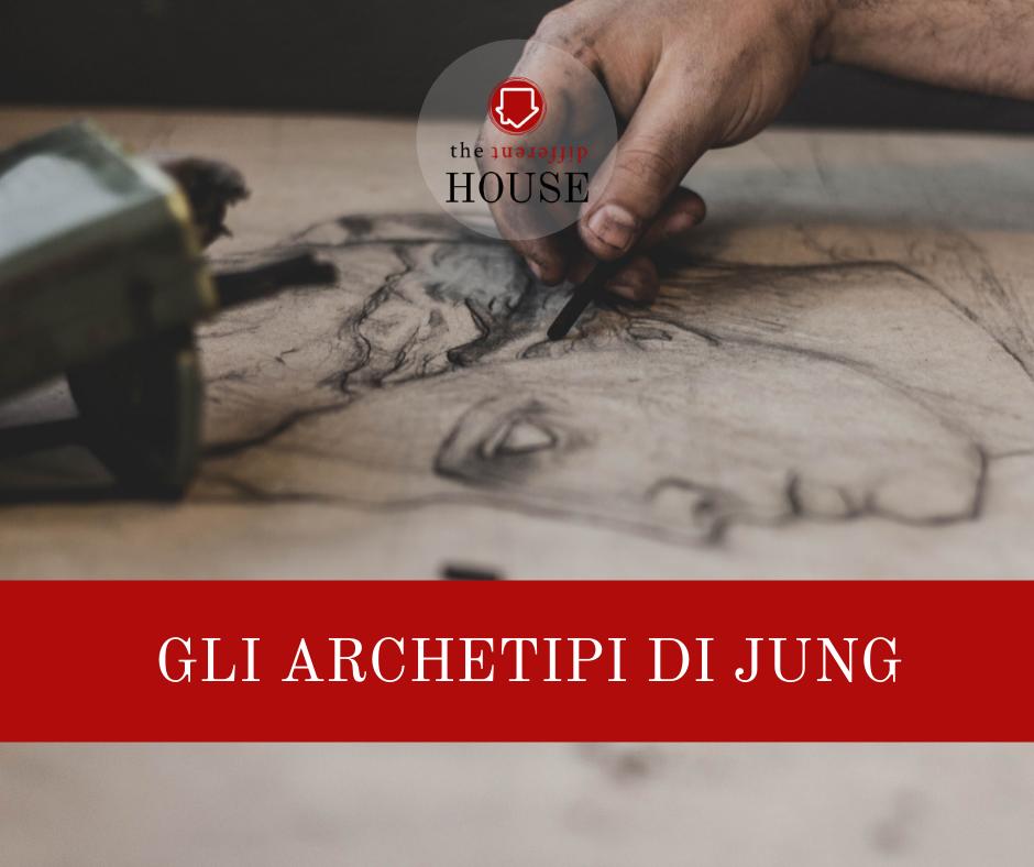 Gli archetipi di Jung