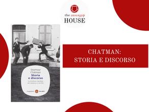 Proposta di lettura: Seymour Chatman
