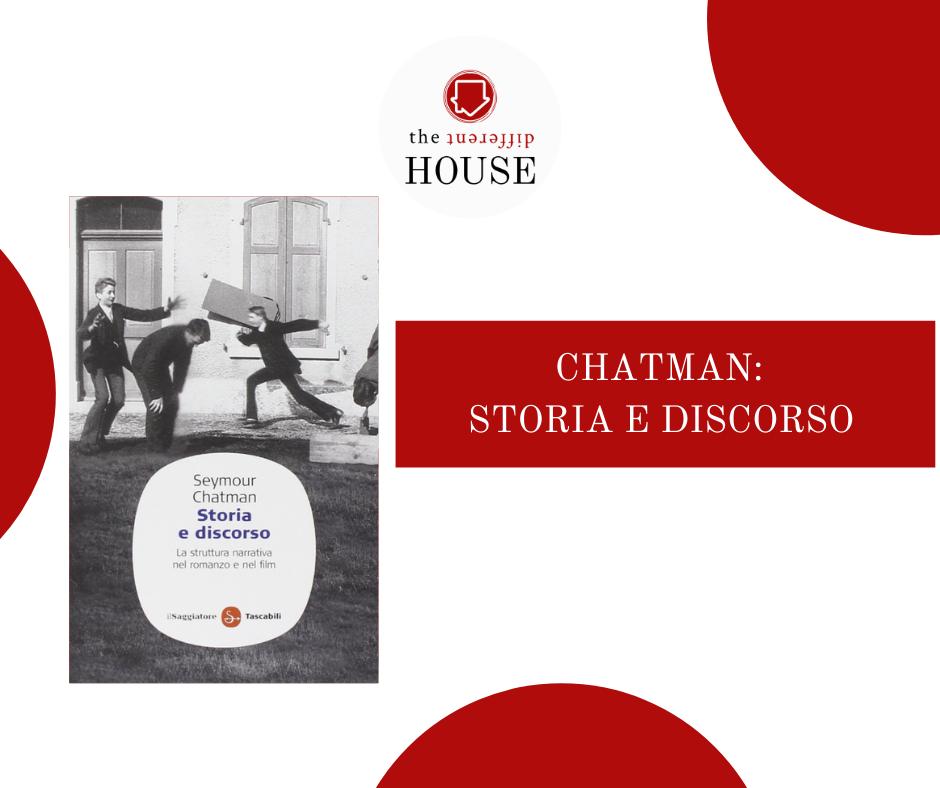 Storia e discorso Chatman