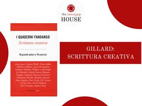 Proposta di lettura: John Gillard