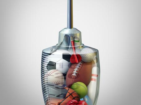 Exercise - the new cancer drug