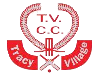 Tracy Village Cricket Club - No Background
