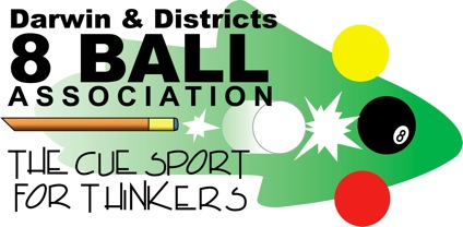 Darwin & Districts 8Ball Association