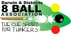 Darwin & Districts 8Ball Association