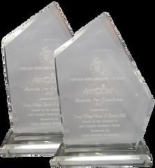 2016 AHA NT Award for Best Family Friendly Venue