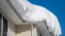 Will My Roof Collapse?