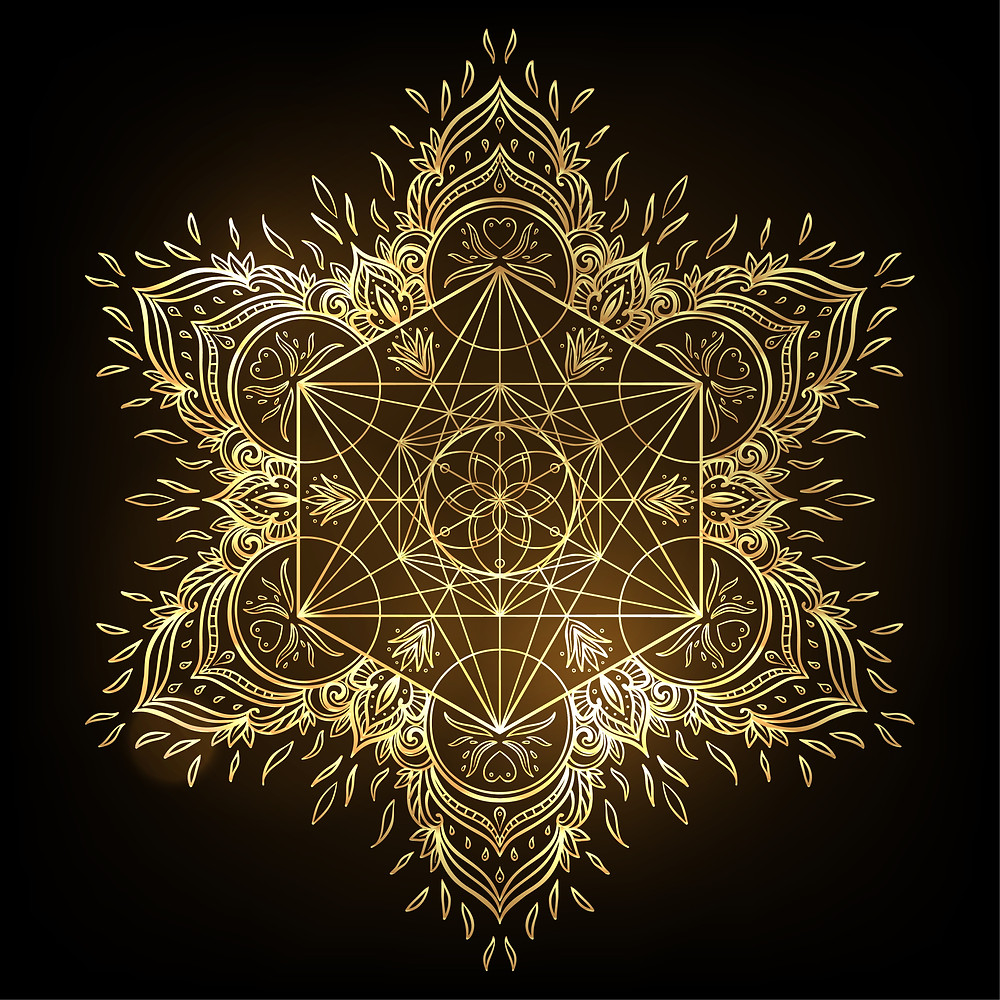 Universal wisdom#Love#Peace#Wholeness#Mandalas #power of mandalas,#mandala meditation# meaning of mandalas #sacred geometry#Metatron cube #coloring mandala meditation.
